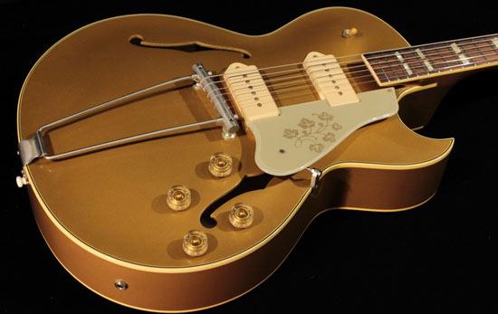 Gibson-Custom-1952-ES295HDP