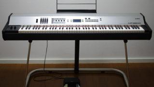 KAWAI MP9500 ステージ・ピアノ
